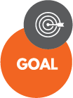 AFAO HIV Blueprint goal icon