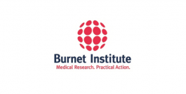 Burnet Institute Logo