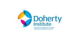 Doherty Institute Logo