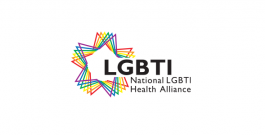 National LGBTI Health Alliance Logo