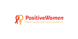 Positive Women Logo